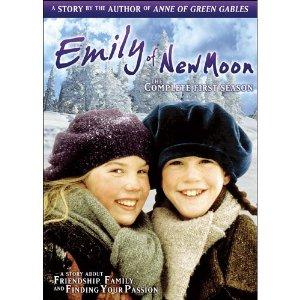 Emily Of New Moon: Season 1