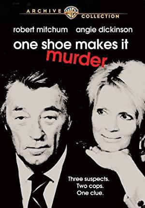 One Shoe Makes It Murder