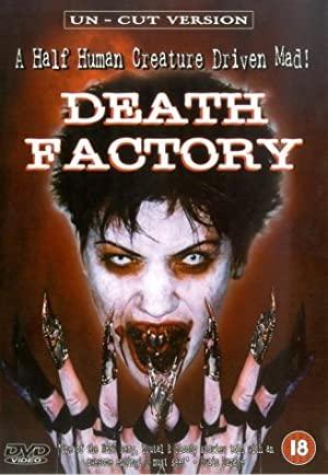 Death Factory 2002