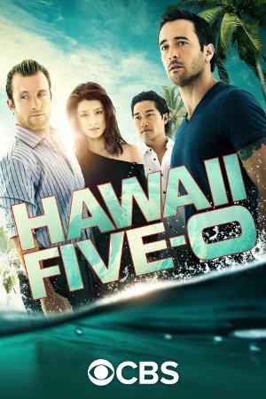 Hawaii Five-0: Season 8