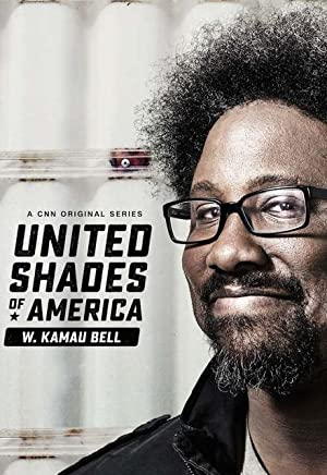 United Shades Of America: Season 2