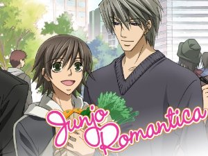 Junjou Romantica Third Season