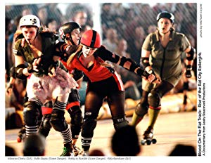 Blood On The Flat Track: The Rise Of The Rat City Rollergirls