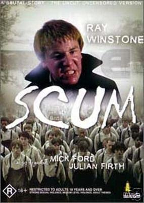 Scum 1979