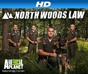 North Woods Law: Season 9