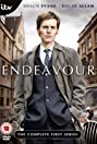 Endeavour: Season 4