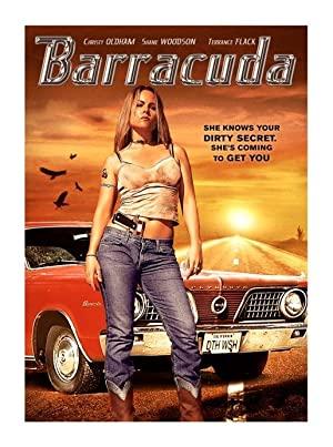 Barracuda 2013