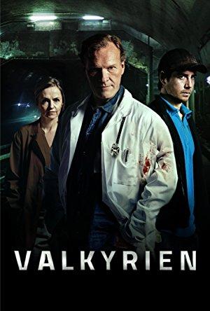 Valkyrien: Season 1