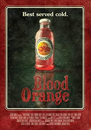 Blood Orange 2017