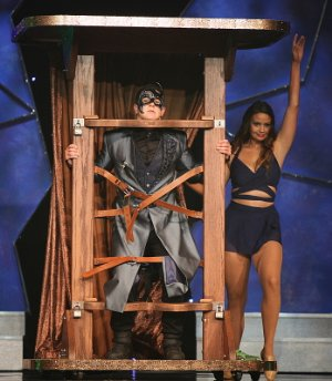 Masters Of Illusion: Season 5