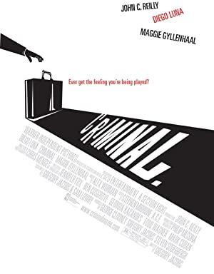 Criminal 2004