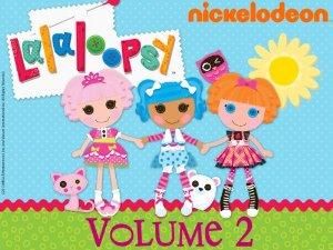 Lalaloopsy: Season 2