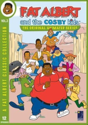 Fat Albert And The Cosby Kids: Season 3