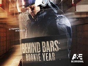 Behind Bars: Rookie Year: Season 2