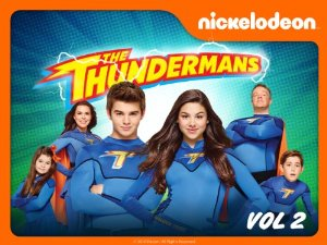 The Thundermans: Season 4