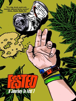 Fested: A Journey To Fest 7