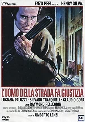 The Manhunt 1975