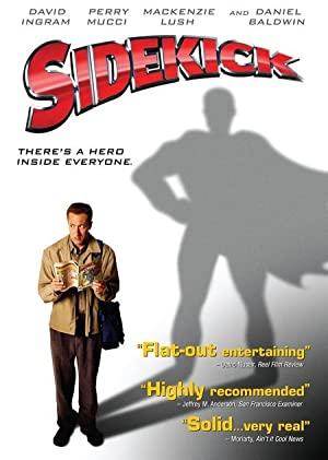 Sidekick 2005