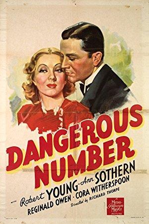 Dangerous Number