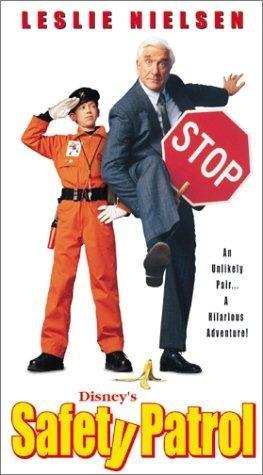 Safety Patrol