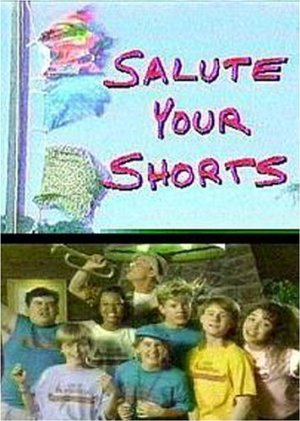 Salute Your Shorts: Season 2