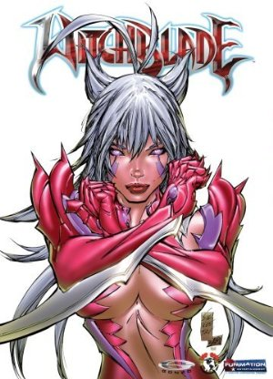 Witchblade (anime): Season 1