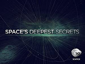 Spaces Deepest Secrets: Season 2