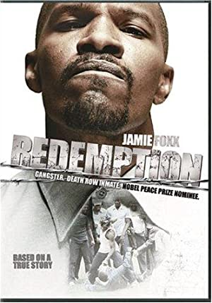 Redemption: The Stan Tookie Williams Story
