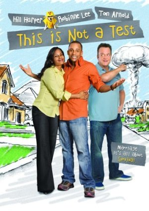 This Is Not A Test (2008)