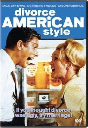 Divorce American Style