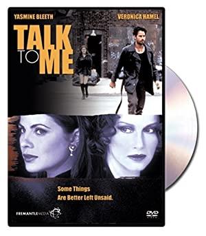 Talk To Me 1996