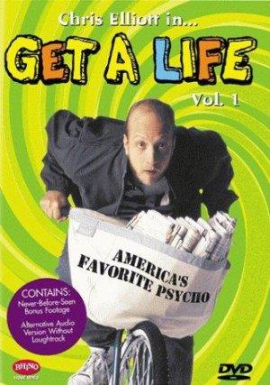 Get A Life: Season 1
