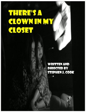 There's A Clown In My Closet