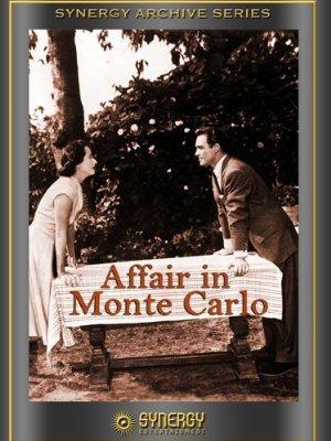 Affair In Monte Carlo