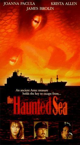 The Haunted Sea 1997