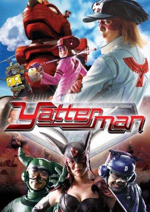 Yattaman Remake: Season 1