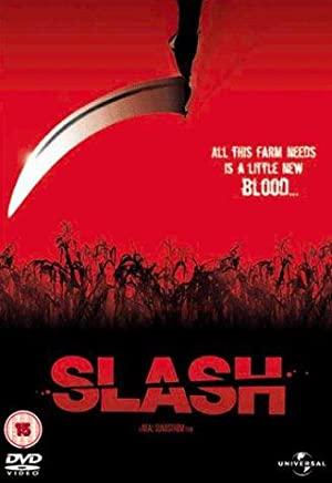 Slash 2003