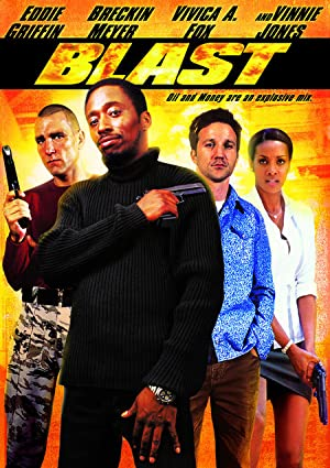 Blast 2004