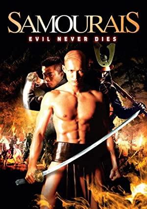 Samurai 2002