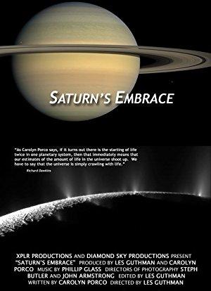 Saturn's Embrace