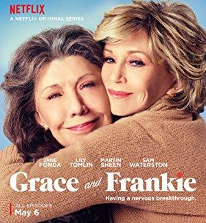 Grace And Frankie: Season 4