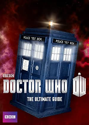 Doctor Who: The Ultimate Guide