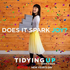 Tidying Up With Marie Kondo: Season 1
