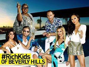 Rich Kids Of Beverly Hills: Season 4