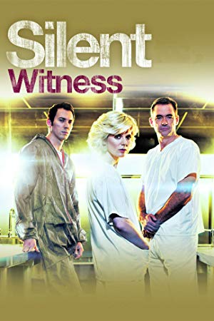 Silent Witness: Season 22