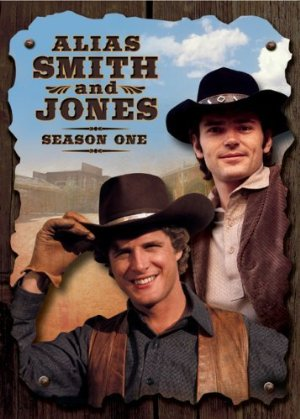 Alias Smith And Jones: Season 1