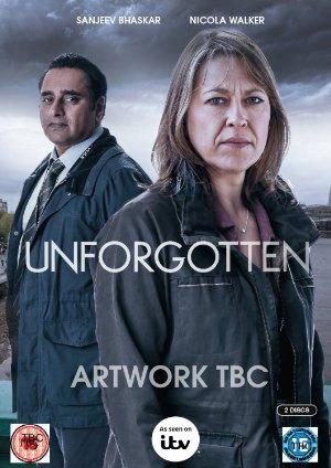 Unforgotten: Season 2