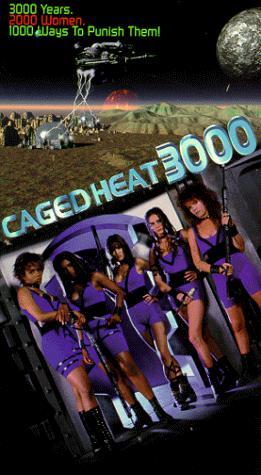 Caged Heat 3000