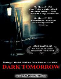 Dark Tomorrow