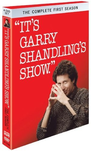 It's Garry Shandling's Show.: Season 1